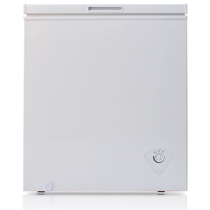 29 Inch Wide 5.0 Cu. Ft. Chest Freezer with Removable Storag - Arctic King BWC1047