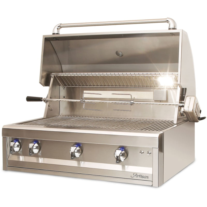 Built In Grills Usa