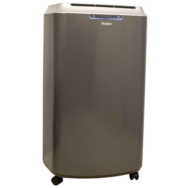 Avallon APAC140H 14,000 BTU 525 Square Foot 110-120V Portable Air Conditioner an photo