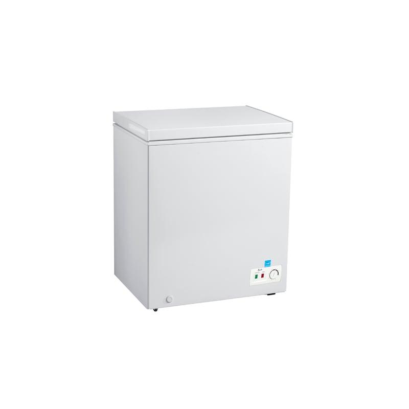 Avanti CF50B0 5.0 Cu. Ft. Energy Star Chest Freezer photo