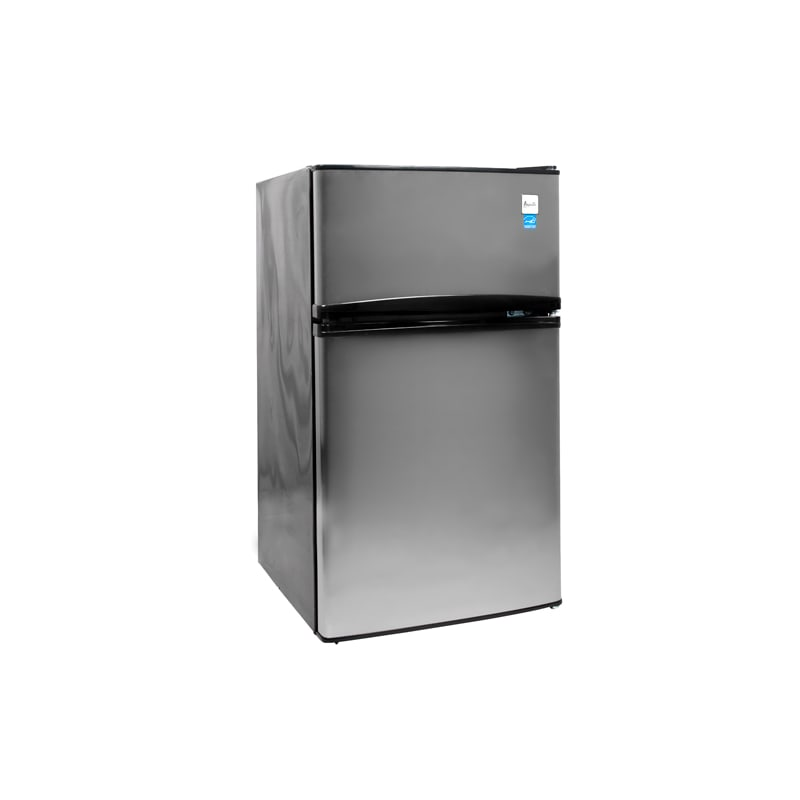 Avanti RA3136 Energy Star 3.1 Cu. Ft. Two Door Compact Refrigerator/Freezer photo