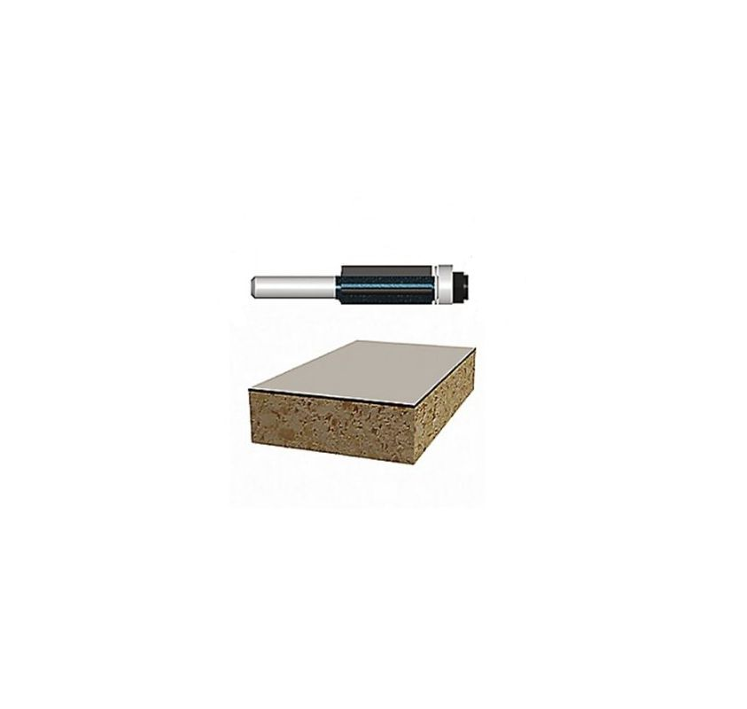 0mm Alpen 105701600100 Slot End Mills with Radius K Fl Alunit 16