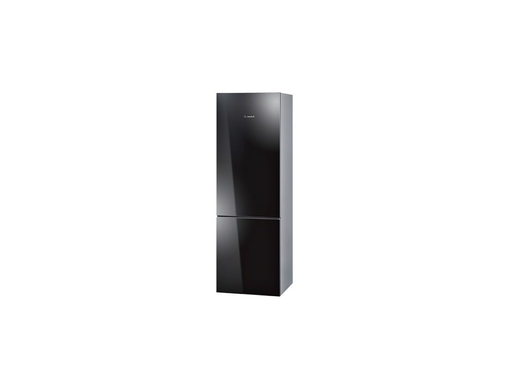 Bosch B10CB80NV 24 Inch Wide 10 Cu. Ft. Energy Star Rated Bottom Mount Refrigera photo