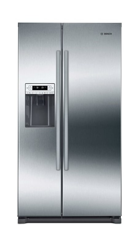 Bosch B20CS30SN 36 Inch Wide 20.2 Cu. Ft. Energy Star Rated French Door Refriger photo