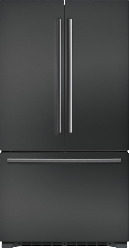 Bosch B21CT80SN 36 Inch Wide 20.7 Cu. Ft. Energy Star Rated French Door Refriger photo