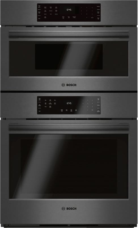 Bosch HBL87UC 30 Inch Wide 4.6 Cu. Ft. Electric Built-In Combination Oven with S photo