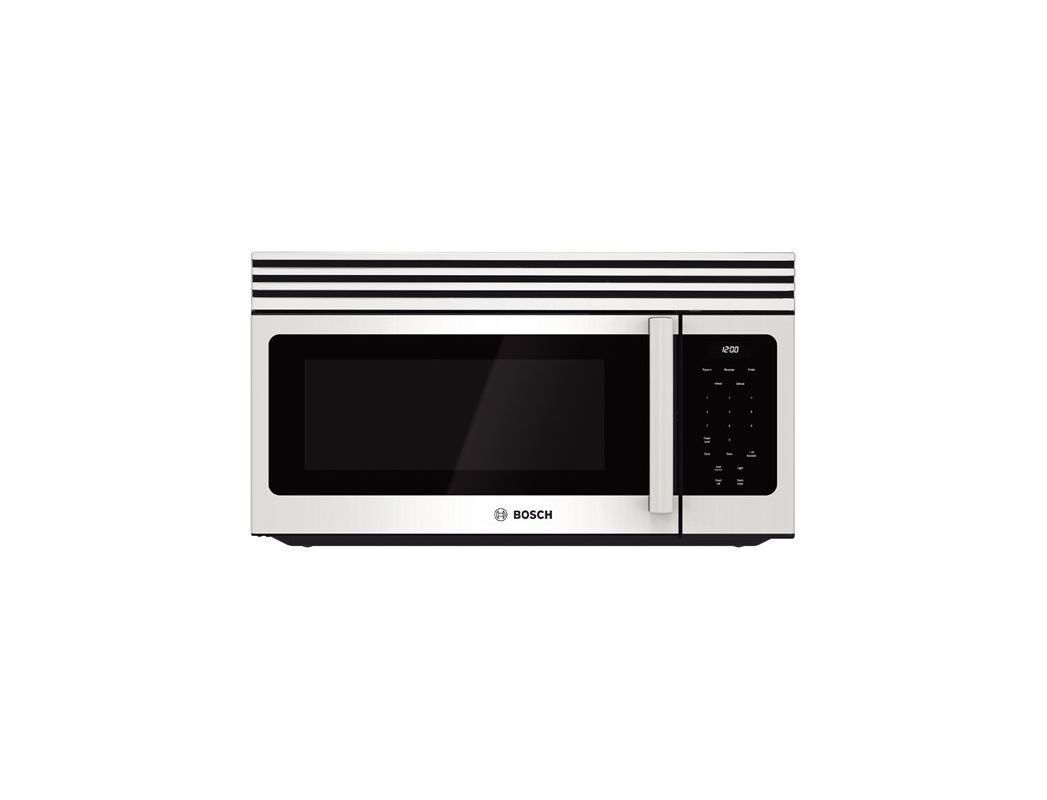 Bosch HMV30 30 Inch Over-the-Range Microwave with 300 CFM Vent photo