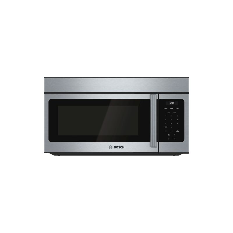 Bosch HMV303U 300 Series 30 Inch Wide 1.6 Cu. Ft. Over-the-Range Microwave with photo