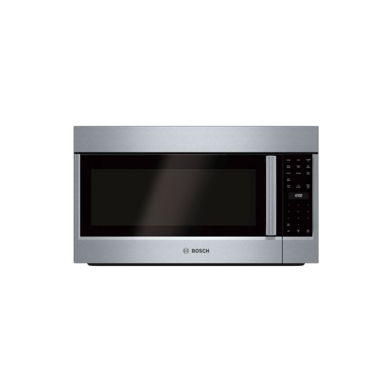 Bosch HMV503U 500 Series 30 Inch Wide 2.1 Cu. Ft. Over-the-Range Microwave with photo