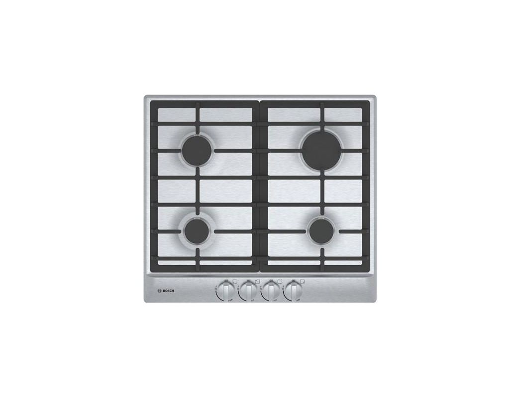 Bosch NGM545 23 Inch Wide Built-In Gas Cooktop with 11,500W Power Burner photo