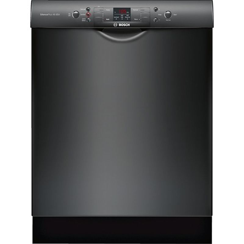 Bosch SGE53U5 24 Inch Wide 13 Cu. Ft. Energy Star Rated Built-In Dishwasher with photo