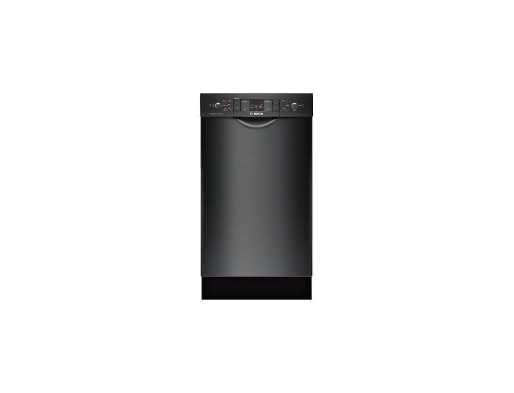 Bosch SPE53U5 18 Inch Wide 9 Cu. Ft. Energy Star Rated Built-In Dishwasher with photo