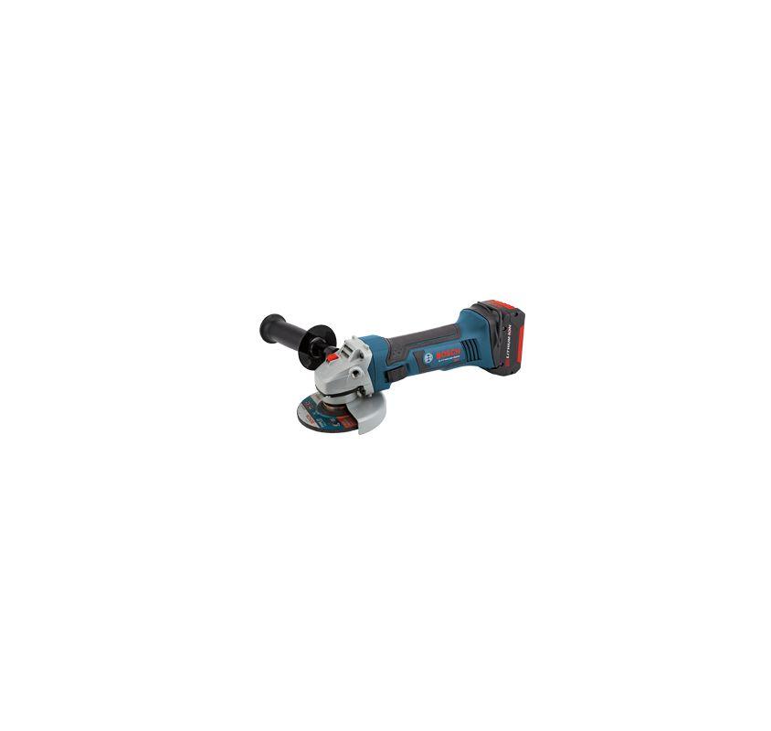 Bosch CAG180-01 18V 1/2