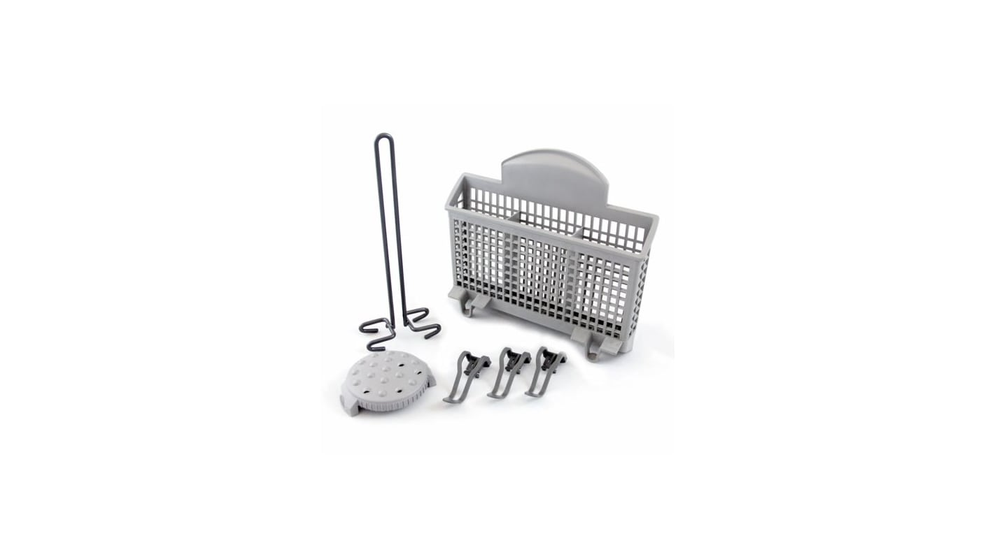 Bosch SGZ105 Cutlery Basket for Bosch 300, 500, 800, and Ascenta Series Dishwash