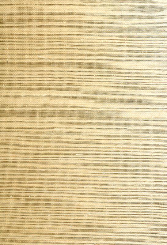 Brewster 63-54759 Xinmei Beige Grasscloth Wallpaper