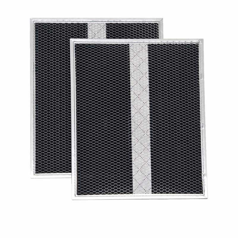 Broan BPSF36 Charcoal Non-Ducted Filter Set for 36