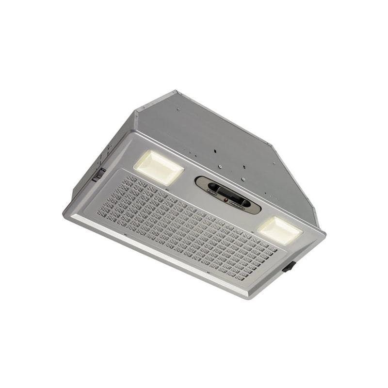 Broan PM390 390 CFM Custom Range Hood Insert with Incandescent Lighting from the photo
