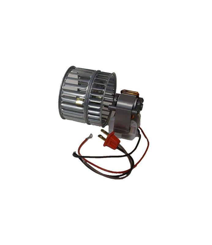 Nutone 82229000 Motor Assembly Nutone 82229000 Fan Motor Assembly For Bath Fans With Heaters