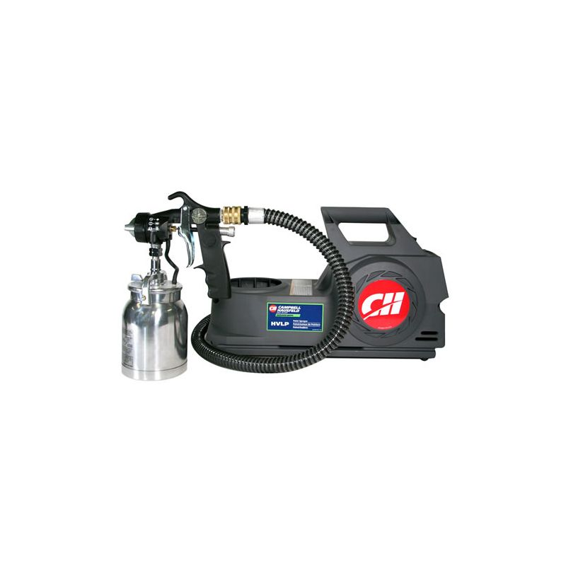 Campbell Hausfeld Easy Spray Paint Sprayer Hv