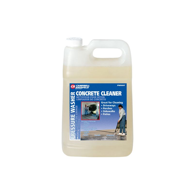Washer pressure usa for Pressure washer cement cleaner