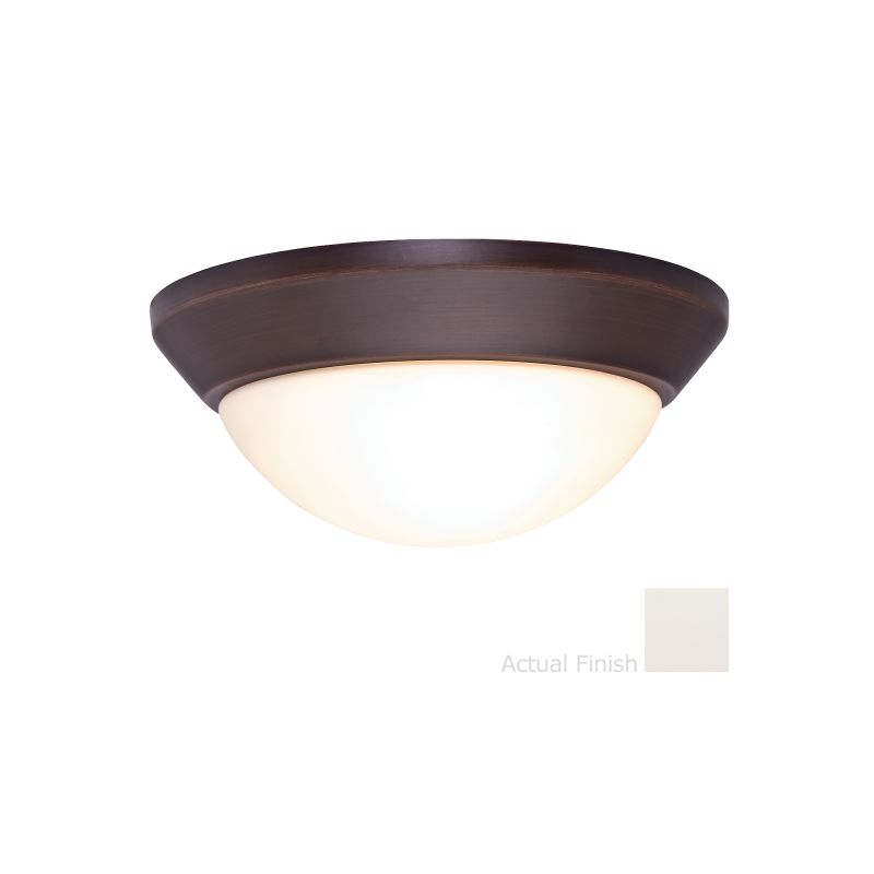 Hunter 72 Industrial Matte White Damp Rated Ceiling Fan: Casablanca Close To Ceiling Lights UPC & Barcode