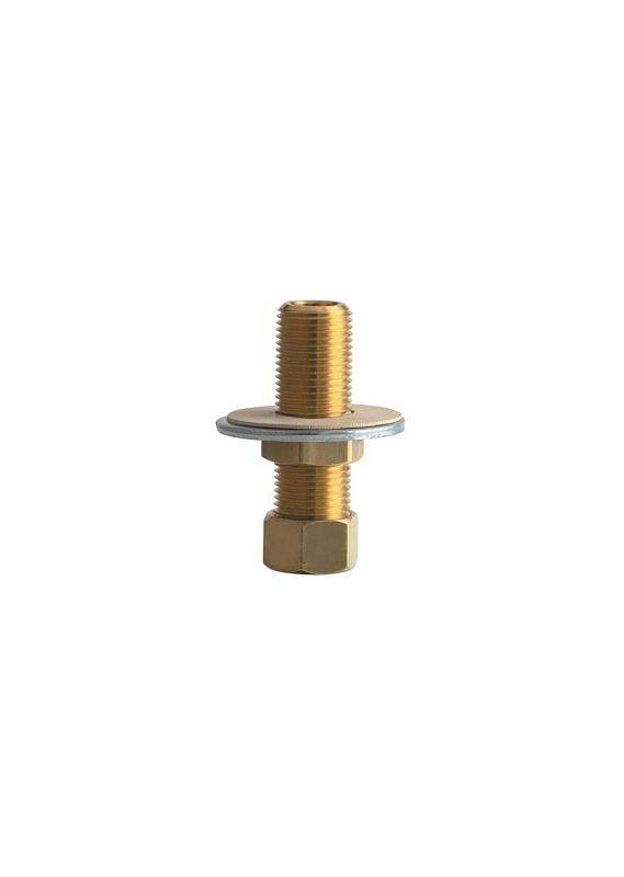 Chicago Faucets 748-002KJKABRBF Replacement ECAST Screw and Washer Set photo
