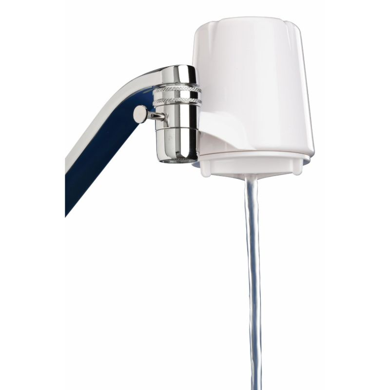 Culligan FM-15A Faucet Mount Drinking Water Filter with Diverter Valve and Aerat photo