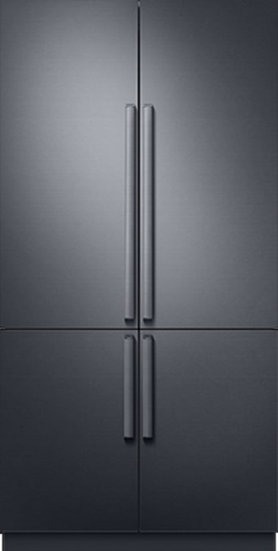Dacor DRF427500 42 Inch Wide 23.5 Cu. Ft. Energy Star Rated Heritage French Door photo