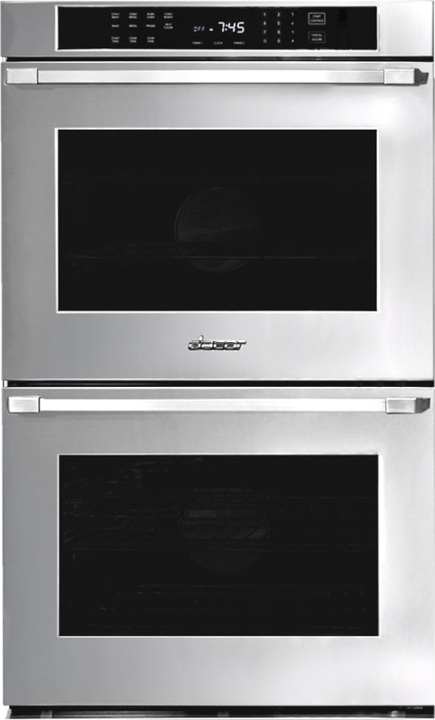 Dacor HWO230 30 Inch Wide 4.8 Cu. Ft. Heritage Double Electric Convection Oven photo