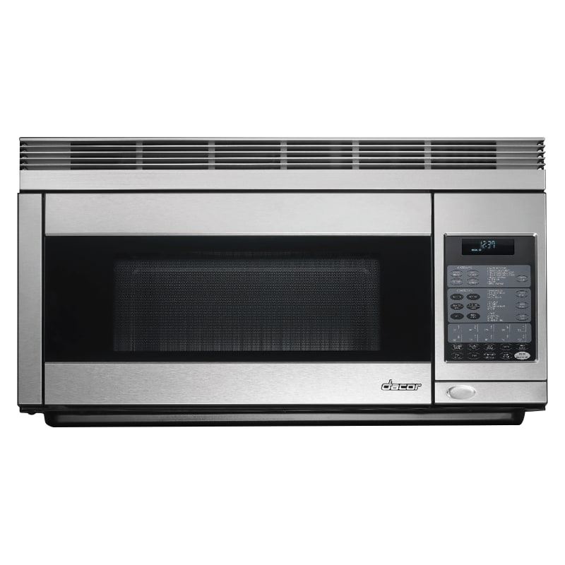 Dacor PCOR30 30 Inch Wide 1.1 Cu. Ft. 850 Watt Heritage Over the Range Microwave photo