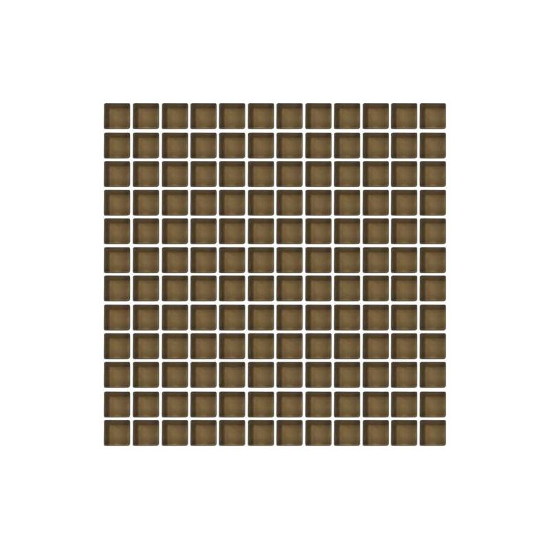 Daltile CW10-2121P Color Wave 2 x 12 Suede Shoes Glass Wall Tile
