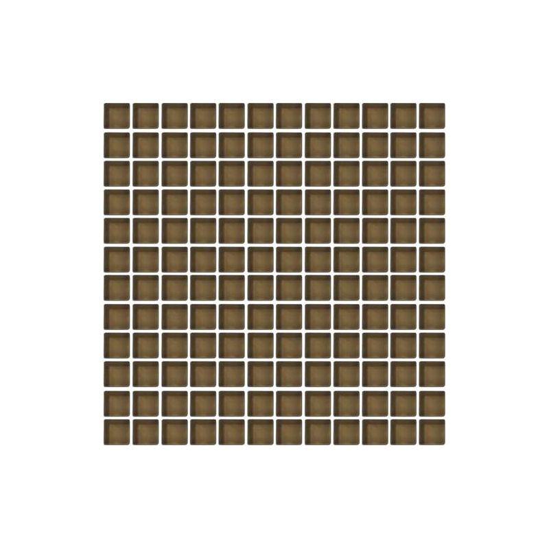 Daltile CW10-361P Color Wave 3 x 6 Suede Shoes Glass Wall Tile