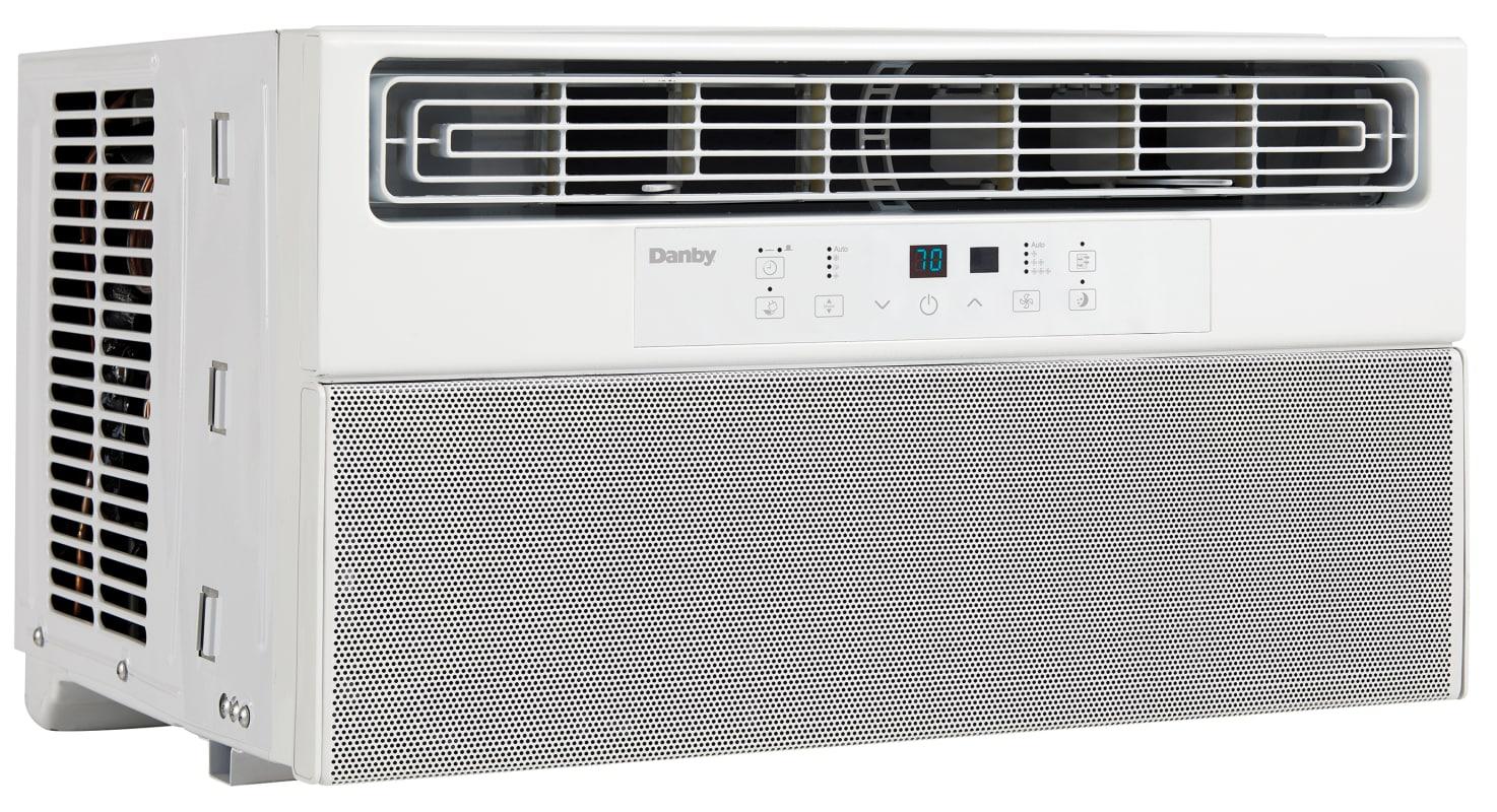 Danby DAC060BHU 6000 BTU 120 Volt Window Air Conditioner with Thermostatic Remot photo