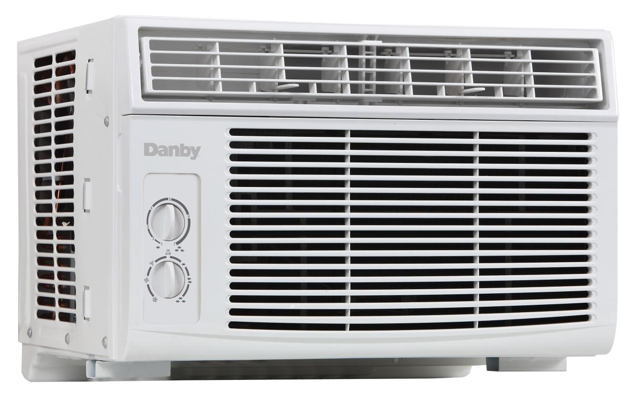 Danby DAC080BAU 8000 BTU 120 Volt Window Air Conditioner photo