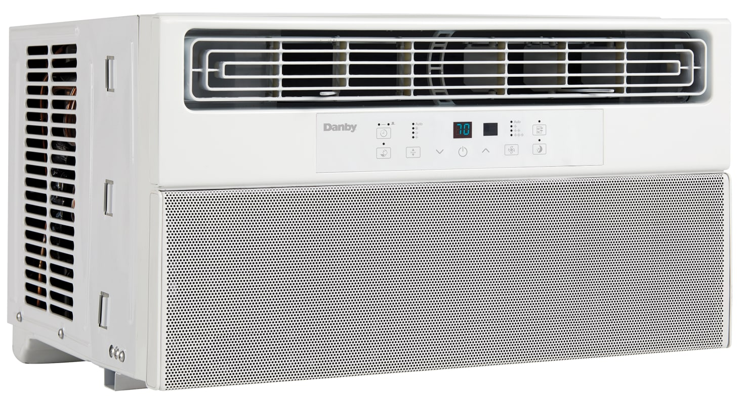 Danby DAC080BHU 8000 BTU 120 Volt Window Air Conditioner with Remote Control and photo