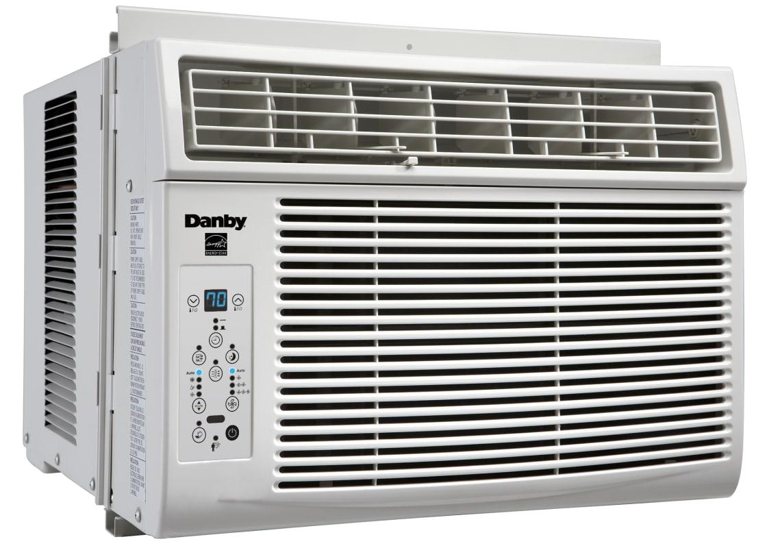 Danby DAC120BGU 12000 BTU 120 Volt Window Air Conditioner with Remote Control an photo