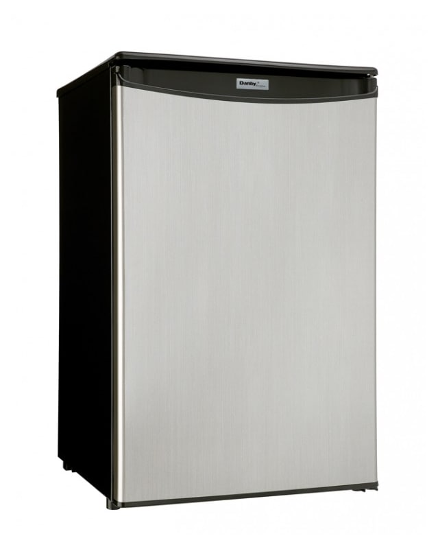 Danby DAR044A5 21 Inch Wide 4.4 Cu. Ft. Energy Star Free Standing Compact Refrig photo