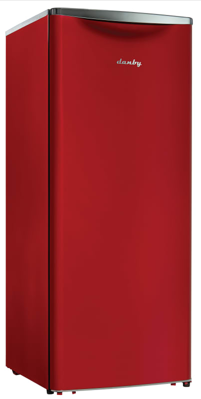 Danby DAR110A2 24 Inch Wide 11.0 Cu. Ft. Energy Star Free Standing Refrigerator photo