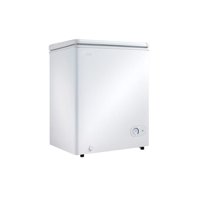 igloo 3.5 chest freezer manual