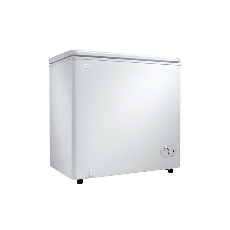 Danby DCF055A1 5.5 Cu. Ft. Chest Freezer photo