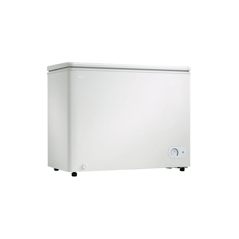 Danby DCF072A2 7.2 Cu. Ft. Chest Freezer photo