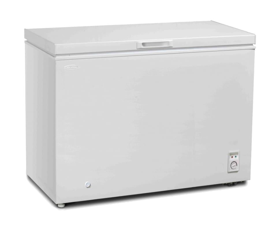 Danby DCFM090C1DB 44 Inch Wide 9.0 Cu. Ft. Capacity Chest Freezer photo
