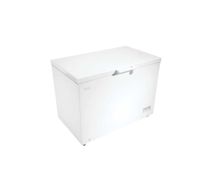Danby DCFM110B1 44 Inch Wide 11 Cu. Ft. Capacity Chest Freezer with Adjustable W photo