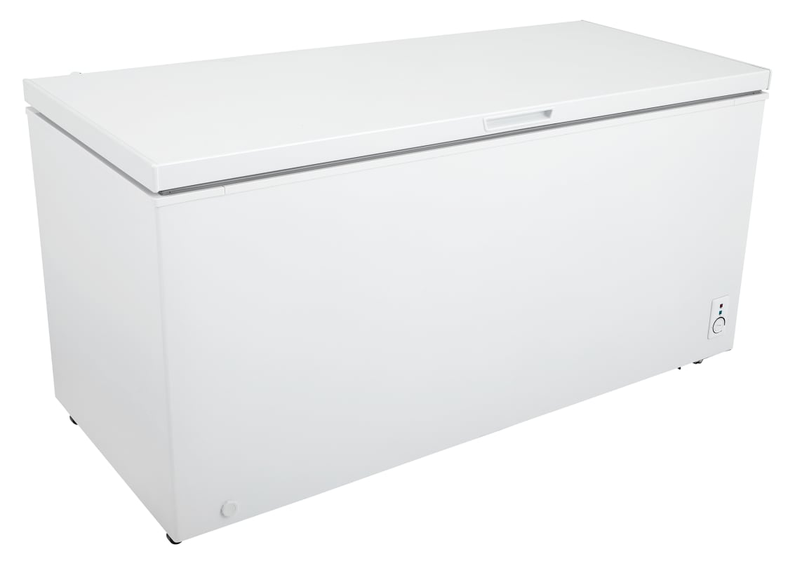 Danby DCFM177C1 65 Inch Wide 17.7 Cu. Ft. Capacity Chest Freezer with Adjustable photo