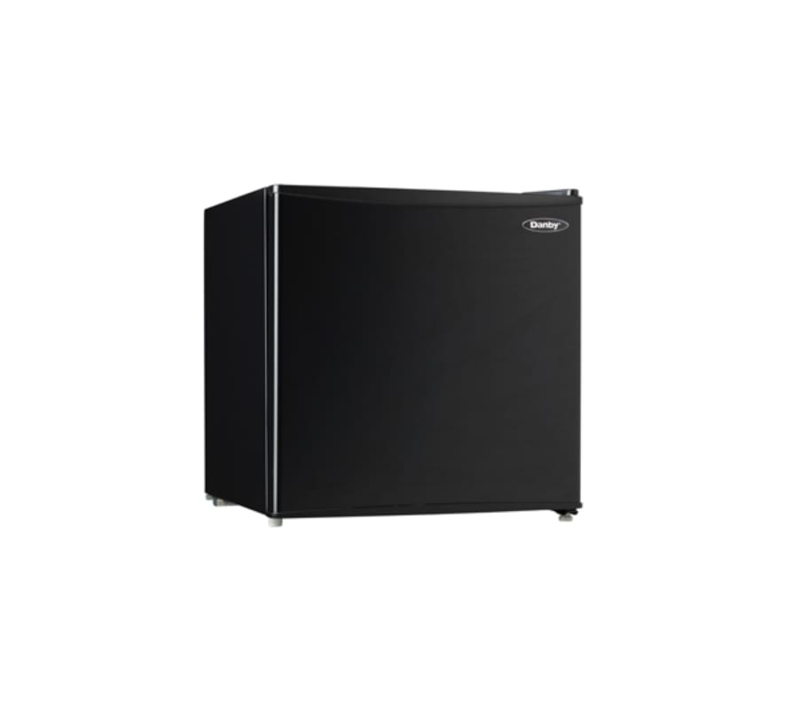 Danby DCR016C1 19 Inch Wide 1.6 Cu. Ft. Energy Star Free Standing Compact Refrig photo