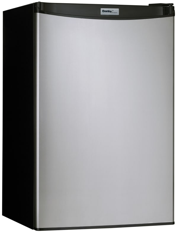 Danby DCR044A2 21 Inch Wide 4.4 Cu. Ft. Energy Star Free Standing Compact Refrig photo