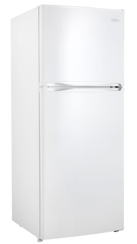Danby DFF123C1 24 Inch Wide 12.3 Cu. Ft. Free Standing Top Mount Refrigerator photo