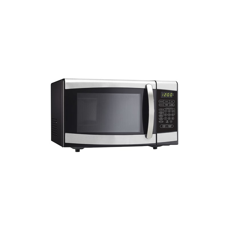 Danby DMW077B 0.7 Cu. Ft. Microwave photo