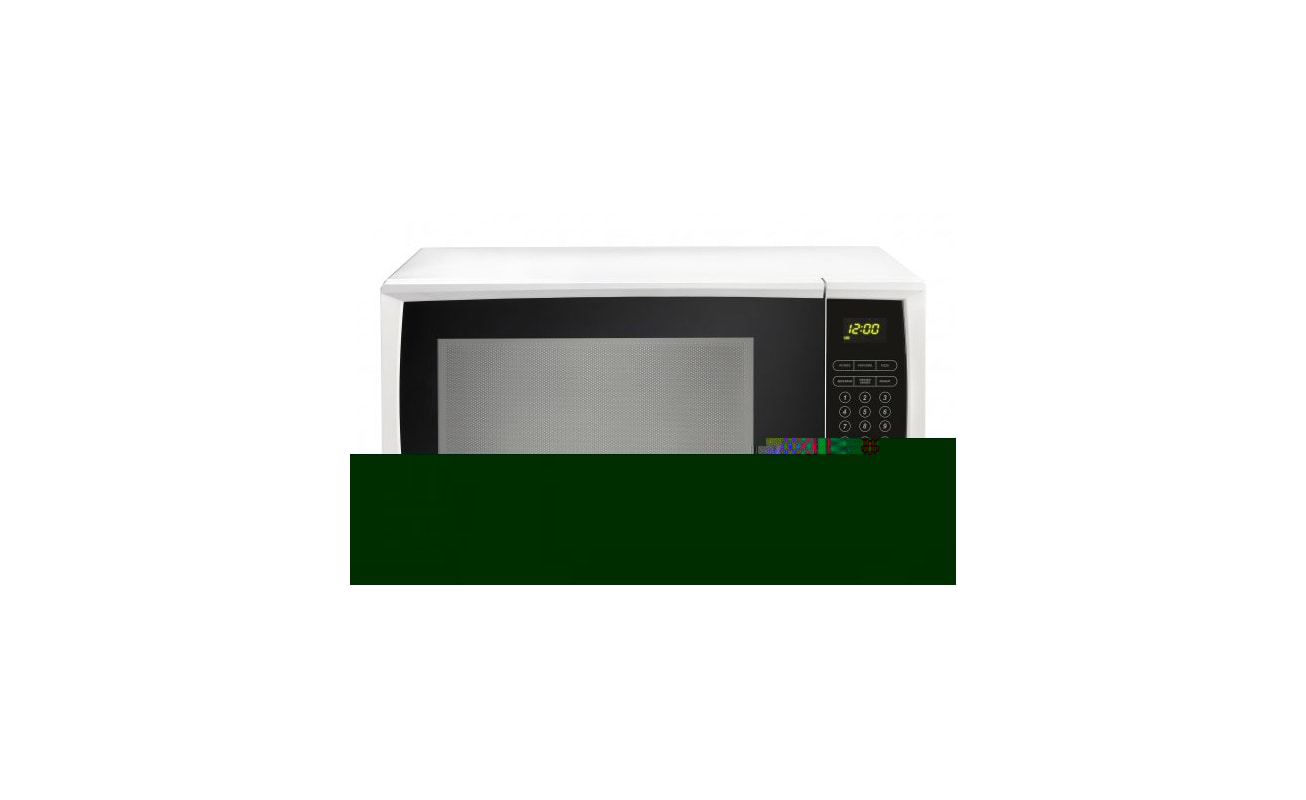 Danby DMW1110DB 21 Inch Wide 1.1 Cu. Ft. Capacity 1000 Watt Countertop Microwave photo