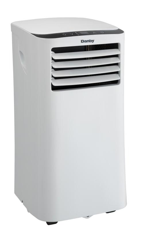 Danby DPA080BBU 8000 BTU 120 Volt Portable Air Conditioner with Remote Control photo